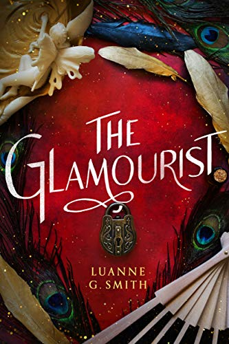 The Glamourist. Check out this complete list of ya fantasy books 2020!