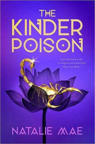 YA Fantasy Books 2020 - A complete list! Includes The Kinder Poison, Chain of Gold, Ember Queen, and more!