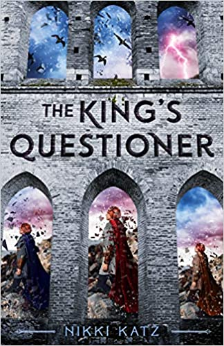 YA Fantasy Books 2020 - A complete list! Includes The King's Questioner, Chain of Gold, Ember Queen, and more!