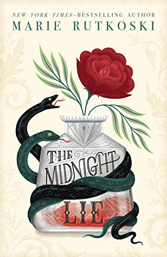 The Midnight Lie is one of many ya fantasy books published in 2020. Check out the rest of this complete list!