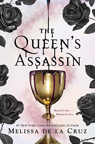 The Queen's Assassin. Part of this complete list of YA Fantasy books published in 2020!