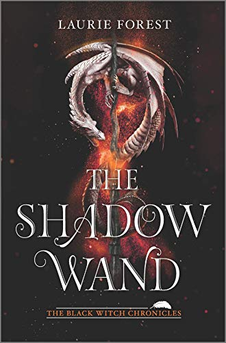 The Shadow Wand. Check out this complete list of ya fantasy books 2020!