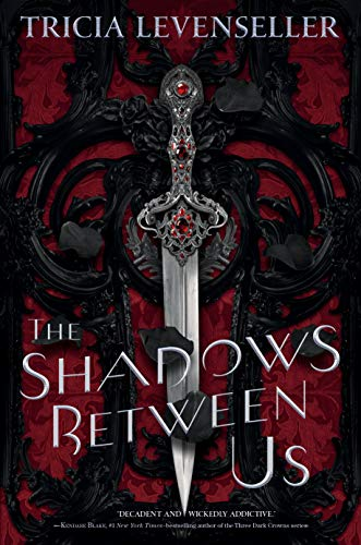 The Shadows Between Us. Part of this complete list of YA Fantasy books published in 2020!