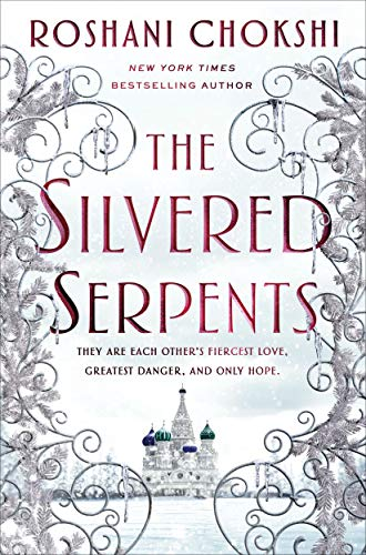 Complete list of ya fantasy books released in 2020. Includes The Silvered Serpents and more!