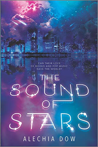 The Sound of Stars. Part of this complete list of YA Fantasy books published in 2020!