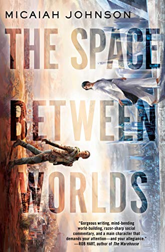 Check out these 2020 Young Adult Fantasy releases including The Space Between Worlds and more!