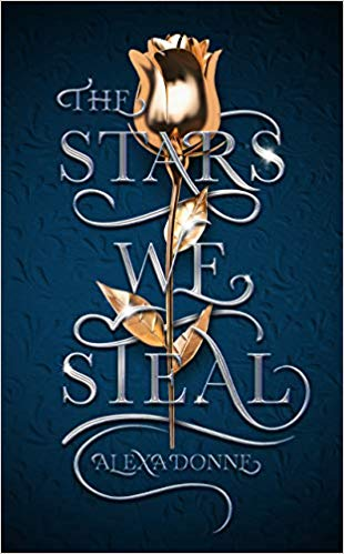 The Stars We Steal. Part of this complete list of YA Fantasy books published in 2020!