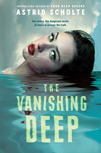 The Vanishing Deep is one of many ya fantasy books published in 2020. Check out the rest of this complete list!