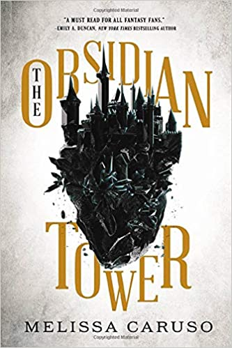 The Obsidian Tower. Check out this complete list of ya fantasy books 2020!