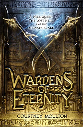YA Fantasy Books 2020 - A complete list! Includes Wardens of Eternity, Chain of Gold, Ember Queen, and more!