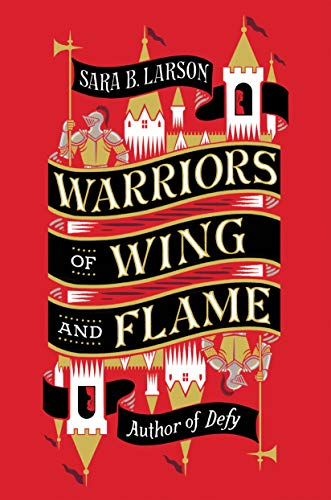 Warriors of Wing and Flame. Check out this complete list of young adult fantasy books released in 2020!