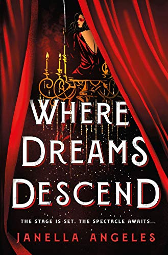 Check out these 2020 Young Adult Fantasy releases including Where Dreams Descend and more!