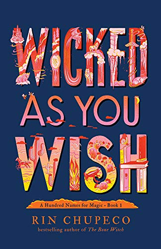 Wicked As You Wish is one of many ya fantasy books published in 2020. Check out the rest of this complete list!