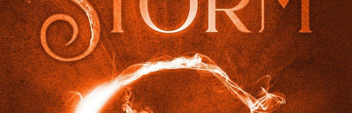 Fire Storm (The Elements of Kamdaria Book 12)
