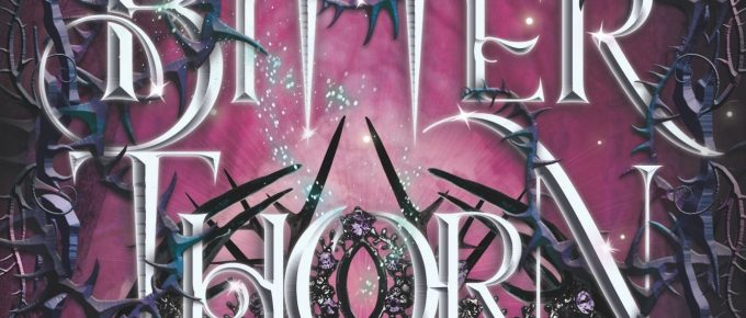 Crown of Bitter Thorn (The Fae of Bitter Thorn, #3) by Kay L Moody. Fae, royals, magic, and intrigue!